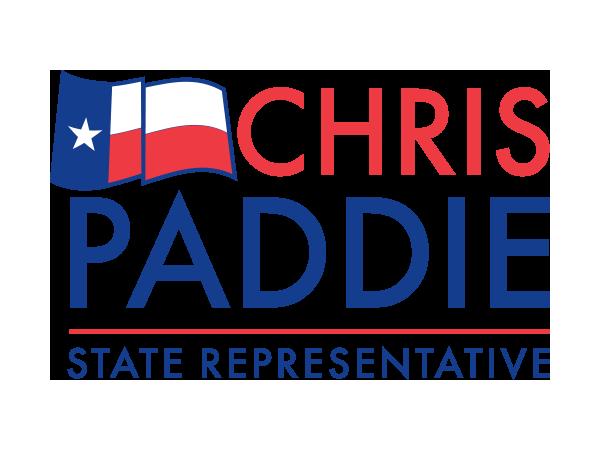 Chris Paddie