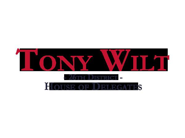 Tony Wilt